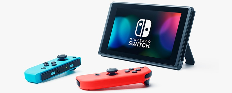 A Nintendo Switch Emulator is in the works
