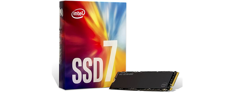 Intel 760p NVMe SSD performance data emerges