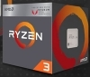 AMD reveals the specifications of their upcoming Ryzen + Vega 2000G series CPUs