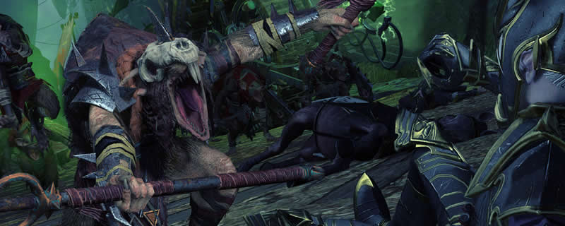 Trench Craventail is Total War: Warhammer II's first Free-LC Lord