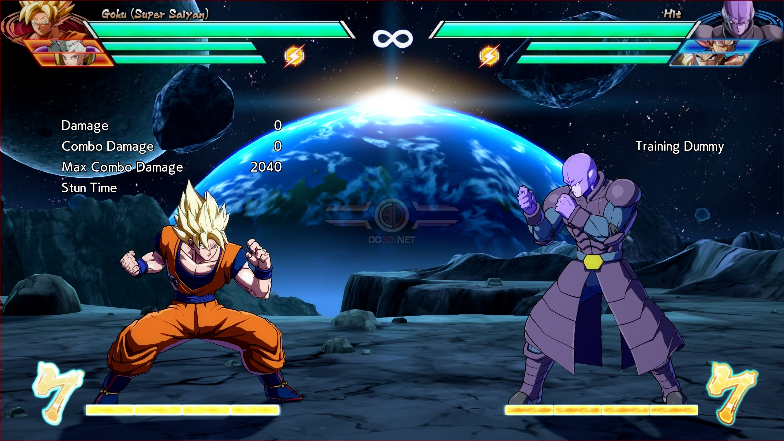 Dragon Ball FighterZ PC Performance Review