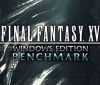 Final Fantasy XV's PC benchmark has been released