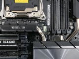 ASUS WS X299 Sage Work Station Motherboard Review