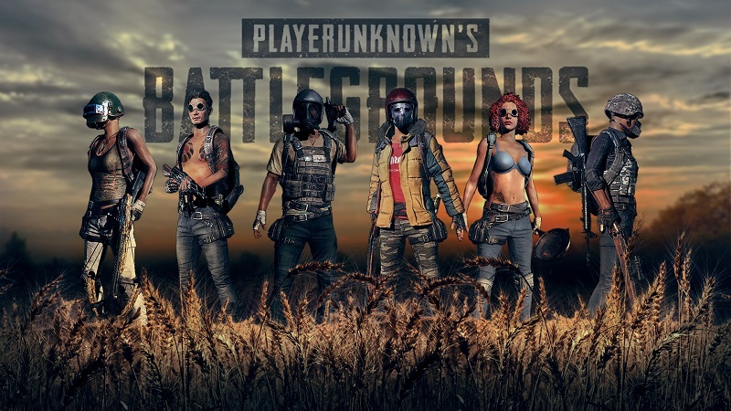 BattlEye has banned over 1 million PUBG players in January