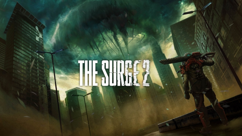 The Surge 2 is now in development