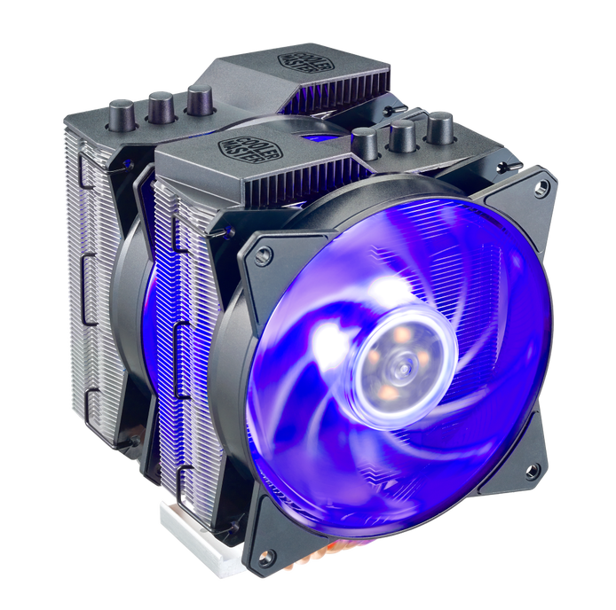 Cooler Master MA620P/MA621P Preview