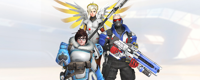 Overwatch will be available to play for free this weekend