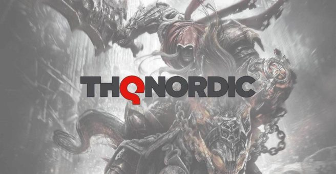 THQ Nordic has acquired Koch Media for â?¬121 million