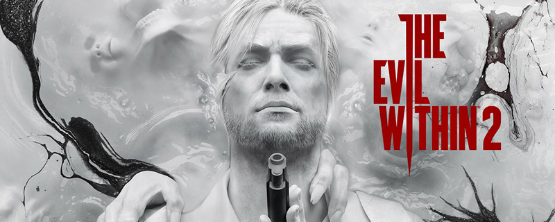The Evil Within 2 has been updated to add a first person mode to the game