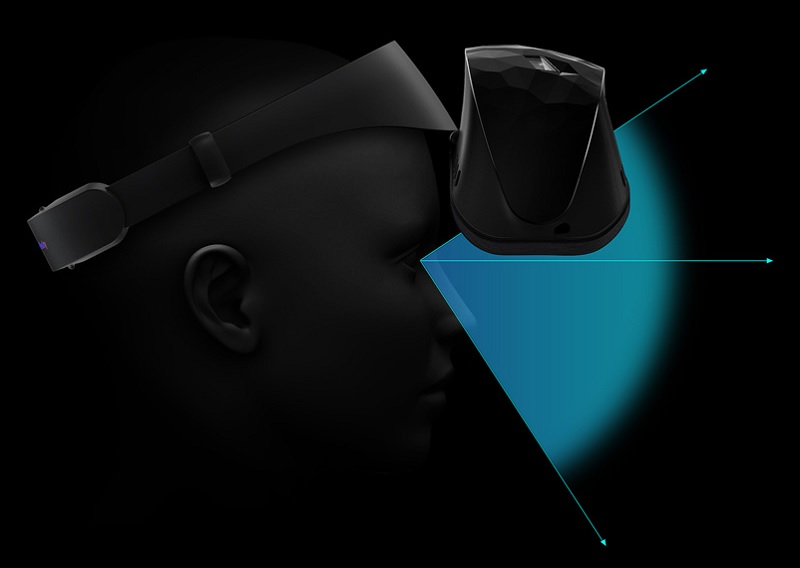 ASUS officially launches their HC102 Windows 10 Mixed Reality Headset