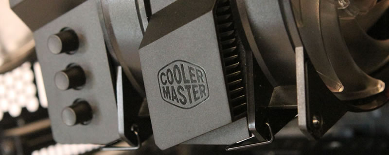 CoolerMaster MasterAir MA620P/MA621P Review