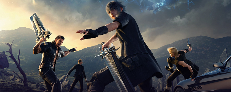 The PC Demo for Final Fantasy XV Windows Edition is now out! | OC3D News