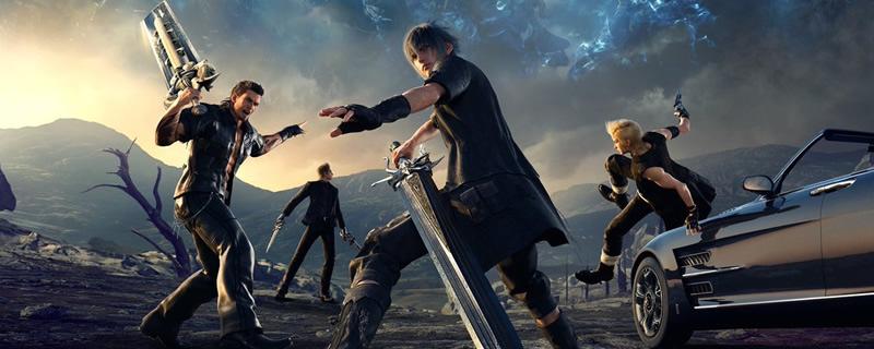 Final Fantasy XV: Windows Edition PC Performance Review
