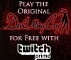 Twitch's free Devil May Cry promotion with Twitch Prime has been delayed