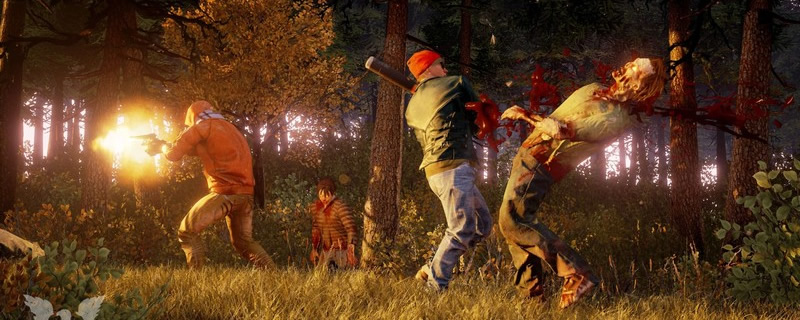 State of Decay 2 PC system requirements and release date announced