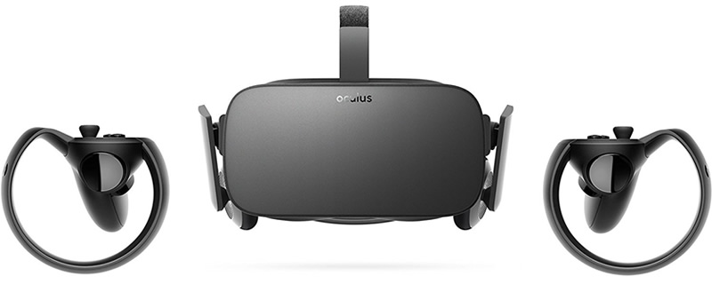 All Oculus Rift Headsets go offline due to an expired security certificate