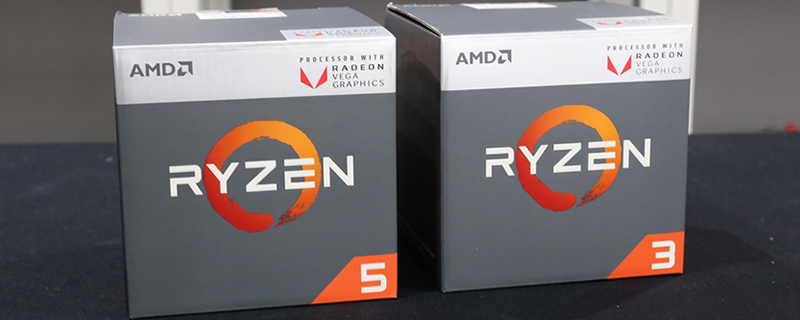 AMD Ryzen/Raven Ridge APU gaming overview