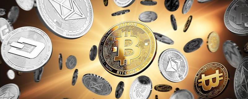 Cryptocurrency csv three years