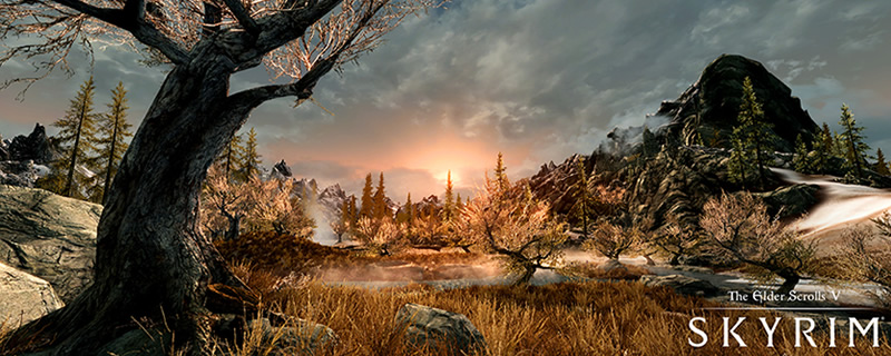 The Elders Scrolls V: Skyrim VR is coming to PC