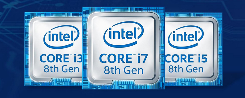 Intel 8th Generation Core i3 8350K and Core i5 8600K Review | Test