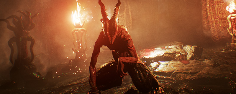 Madmind Studios reveals Agony's PC system requirements