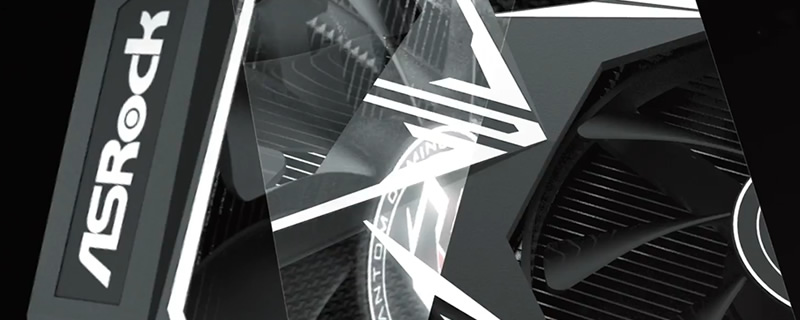 ASRock teases their Phantom Gaming Graphics Cards