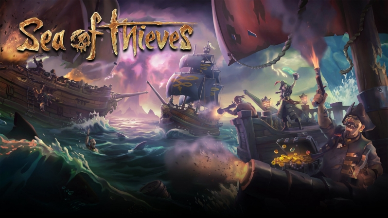 Nvidia releases their GeForce 391.24 WHQL driver for Sea of Theives