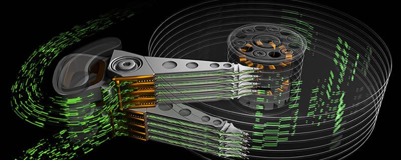 Seagate showcases MACH.2 Multi Actuator technology