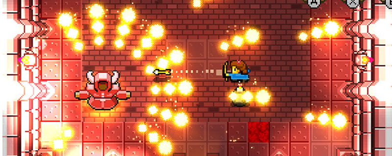 Indie game, Blossom Tales, sold 20x more copies on Switch than Steam