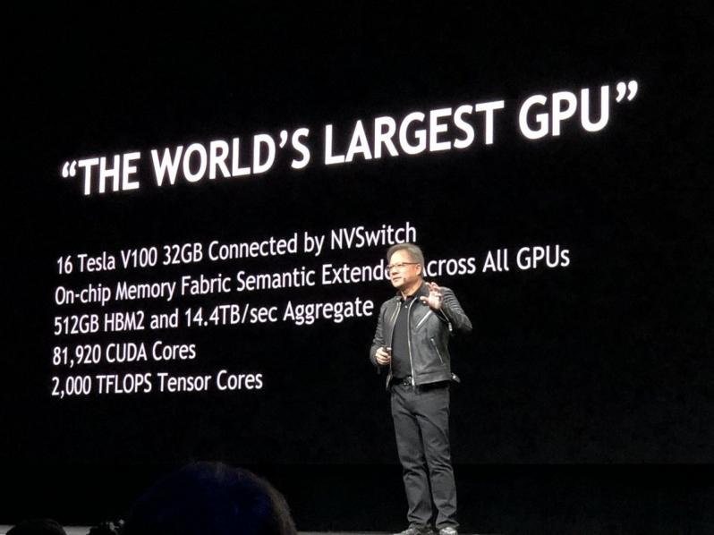 Nvidia reveals