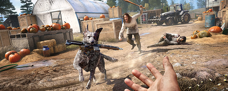 Far Cry 5 PC Performance Review | Graphical Settings