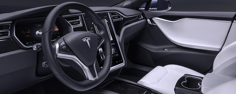 Tesla issues voluntary recall of 123,000 Model S vehicles