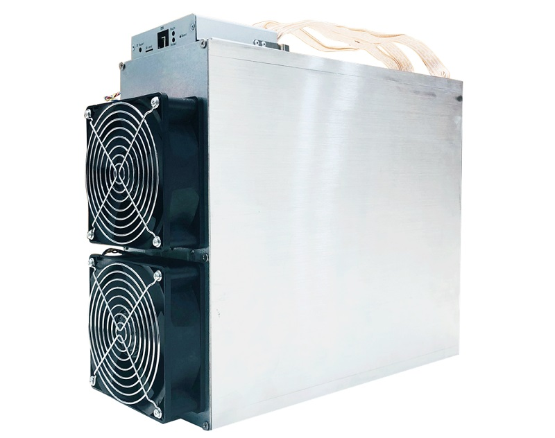 Bitmain launches their Antminer E3 Ethereum mining ASIC