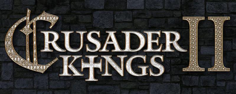 Crusader Kings II is currently free on Steam