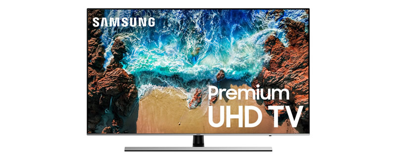Some of Samsung's 2018 TVs will support HDMI 2.1 VRR and FreeSync