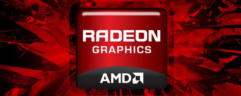 Radeon RX500X series appears on AMD website