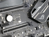 ASUS ROG X470 Crosshair VII Hero Preview