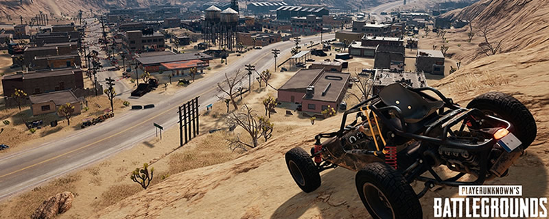 PUBG has renovated their Miramar Map in their latest patch