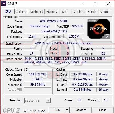 Gigabyte X470 Aorus Gaming 7 WiFi Review   Test Setup and