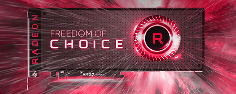 AMD promises Freedom of Choice as GPP takes hold