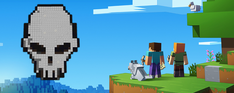 Hard drive wiping Malware found inside infected Minecraft