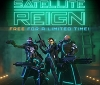 Satellite Reign is currently free on the Humble Store
