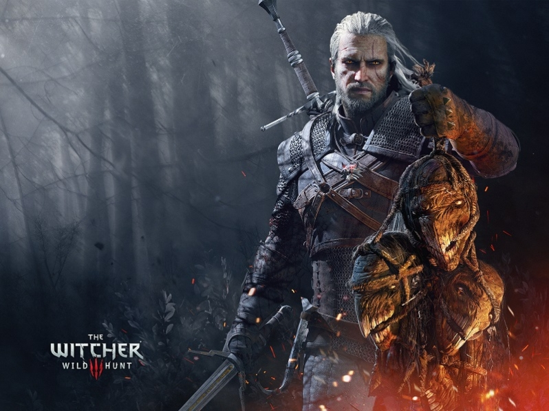 Netflix's The Witcher series will have eight episodes and aims for a 2020 release