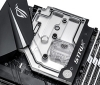 EK reveals their first X470 series monoblock for ASUS' ROG Strix X470-F