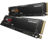 Samsung announces their 970 PRO and 970 EVO series of NVMe SSDs