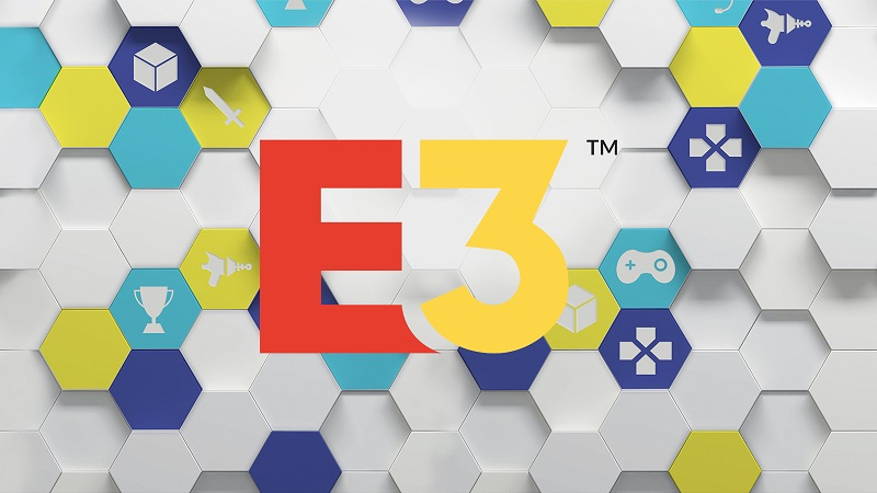 E3 2018 - The Complete Conference Schedule