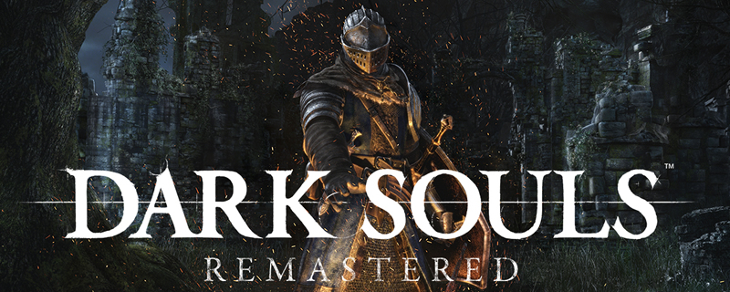 Dark Souls Remastered releases early on PC