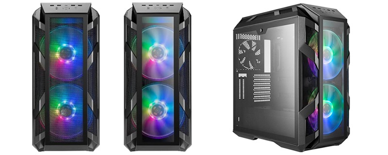 Cooler Master H500M Review