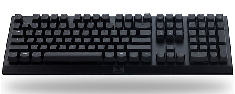 The Wooting Two Analog Gaming Keyboard has hit Kickstarter