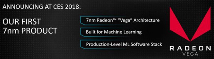 Amd S Rumoured To Launch Their 7nm Vega 20 Gpu At Computex 2018 Oc3d News